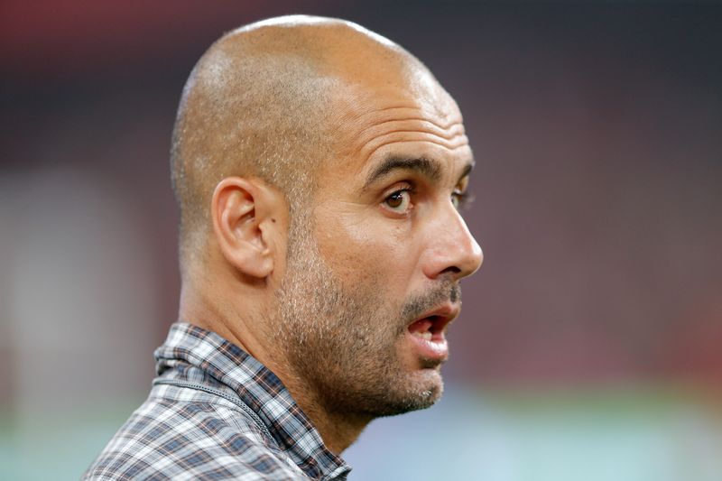 Quiz: Wie gut kennst du den FC Bayern München?