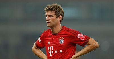 Thomas Müller: So cool ist der Bayern-Star