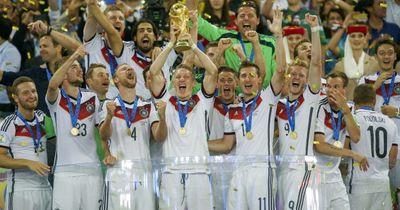 Nie mehr für Deutschland? Für sie sieht es schlecht aus...