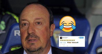 So verspottet die Fußball-Welt Real Madrid!