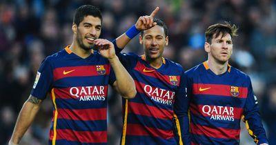 Luis Suarez will Barca treu bleiben