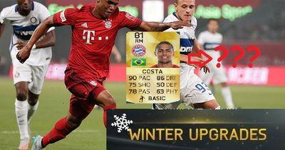 Diese Spieler werden bei Fifa 16 im Winter aufgewertet...