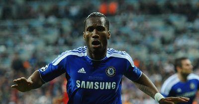 Didier Drogba: Das war mein härtester Gegenspieler
