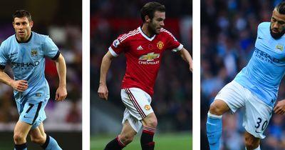 FIFA Premier League: Vier Spieler nach oben, drei nach unten