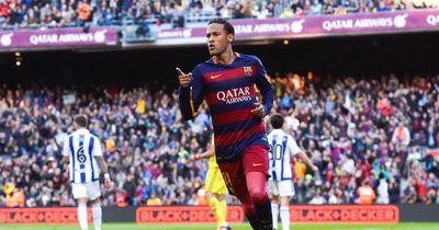 Neymar: Privat und beruflich im siebten Himmel