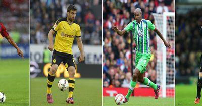 So könnte Werder Bremen heute auflaufen, hätte man seine Stars nicht verkauft!