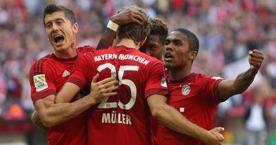 +++BREAKING+++ Bayern-Star in schweren Auto-Unfall verwickelt!