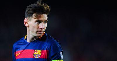 Diese Fakten wusstest du noch nicht über Lionel Messi...