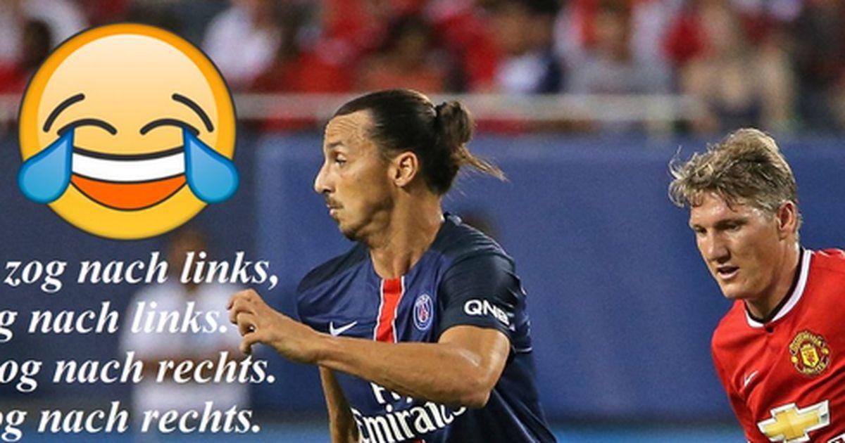 Die WAHRHEIT über das Privatleben von Zlatan Ibrahimovic!