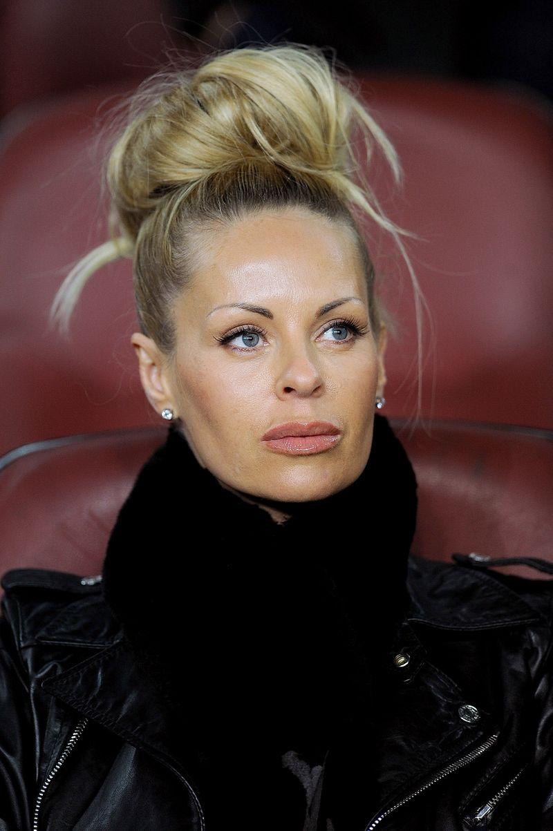 Helena Seger soll die Hosen in der Beziehung mit Zlatan anhaben