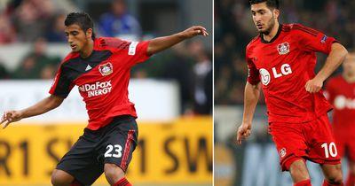 So könnte Leverkusen auflaufen, hätten sie ihre Stars gehalten!