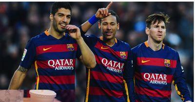 Dieser Klub will Barca zum Frühstück verspeisen!