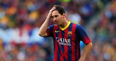 News vom FC Barcelona!