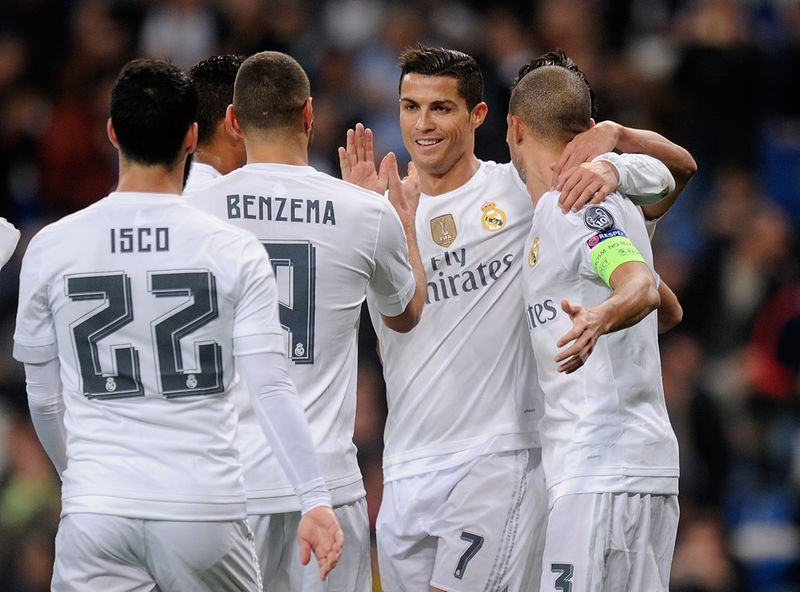Ronaldo & Real Madrid SCHLAGEN ZURÜCK gegen Piqué