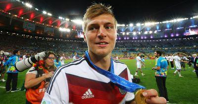 Toni Kroos: Mögliche Rückkehr in die Bundesliga?