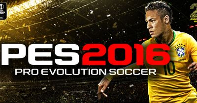 So will Pro Evolution Soccer jetzt besser als FIFA 16 werden!