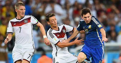 Das passiert bei Ronaldo und Messi!