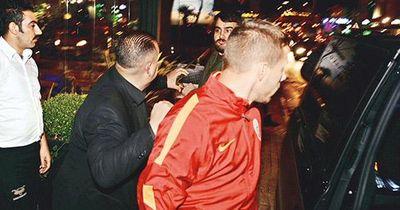Fakten über Lukas Podolski!