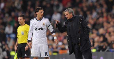 Mourinho in höchsten Tönen über Mesut Özil