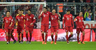 Diese Stars könnten Bayern München bald verlassen!