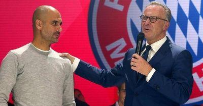 Transfergerücht: Bayern will diesen Kumpel vom Messi verpflichten