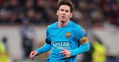 Enthüllt: Das sind die Lieblingsspieler von Lionel Messi!