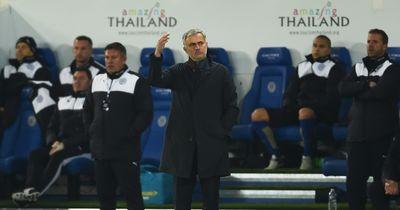 """FC Chelsea: Jose Mourinho fühlt sich """"vom Team betrogen"""""""