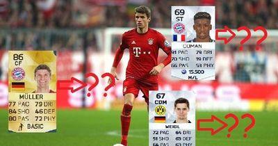 Diese Spieler erwartet in Fifa 16 eine hohe Aufwertung!