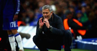 Mourinho und Chelsea unmittelbar vor Trennung?