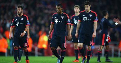 Das sind die Top 5 Trainer-Ausreden, nachdem man gegen Bayern München verloren hat