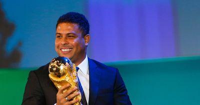 Ronaldo benennt sein Hallenteam!