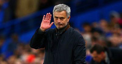 +++ BREAKING: Jose Mourinho entlassen! ER wird sein Nachfolger... +++
