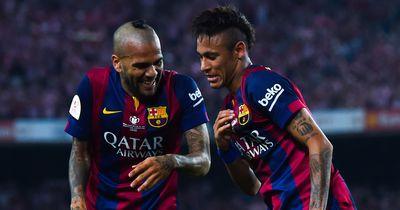 Dani Alves vergleicht: Wer ist besser, CR7 oder Neymar?