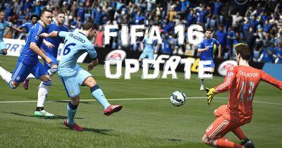 ++ FIFA 16 UPDATE - DAS wird sich nun ändern! ++