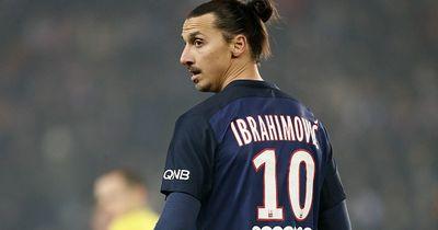 Fakten über Zlatan Ibrahimovic!
