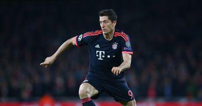 Bayern-Experte verrät: Darum saß Lewandowski-Berater auf der Real-Tribüne