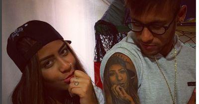Dieser Brasilien-Star datet nun Neymars heiße Schwester! [Bilder]