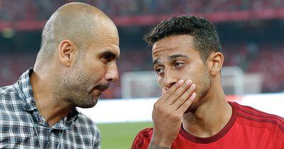Das passiert bei Bayern München!