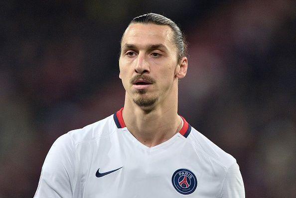 3 Fakten über Zlatan Ibrahimovic