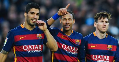 News von Neymar und Messi!