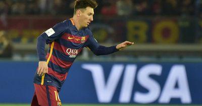 3 Fakten über Lionel Messi!