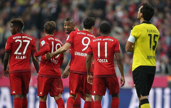 Die heißesten Transfernews der letzten Tage des Jahres aus München!