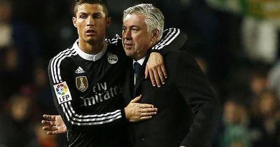 Diese 3 Weltstars gratulierten Ancelotti zu seinem Wechsel zu Bayern!