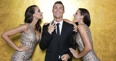 "5 ""sexy"" Fakten zu Cristiano Ronaldo!"