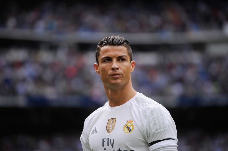 5 Sexy Fakten Zu Cristiano Ronaldo