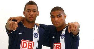 So könnte Hertha BSC heute auflaufen, hätten sie ihre Stars gehalten!