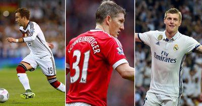 Vermögensmagazin enthüllt: Das sind die reichsten deutschen Nationalspieler!