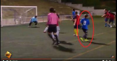 [VIDEOS] Diese Frauen zeigen Männern, wie man Fußball spielt!