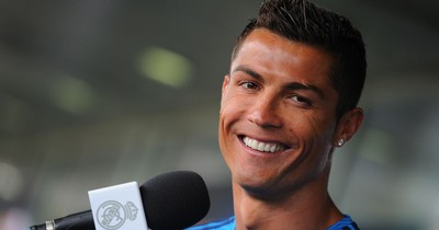 Ronaldo spricht Klartext: Diese 3 Youngster werden einmal besser als ich!