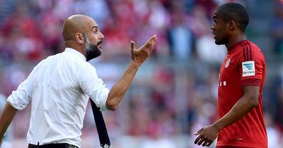 Exklusiv: Jürgen Klopp und Douglas Costa über Pep Guardiola!